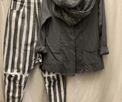 Rundholz Outfit Kühlungsborn