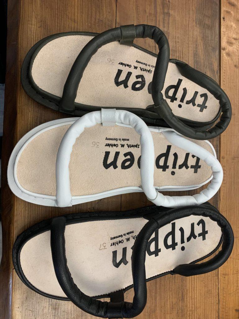 Schuhe Sommer 2020